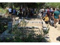 Kuyu faciasında ölenler toprağa verildi