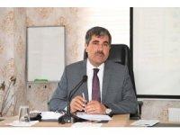 Muş Belediyesi Ağustos Ayı Meclis Toplantısı yapıldı