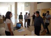 Kepez'den üniversite tercih danışmanlığı hizmeti