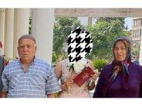 Eşi tarafından öldürülen kadın toprağa verildi