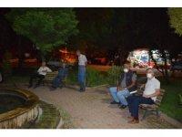 Malatya'da artçı sarsıntılar sürüyor, halk tedirgin