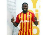Kayserispor'da 12 futbolcunun sözleşmesi bitti