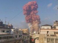 Beyrut patlaması ile ilgili yetkililerden endişelendiren açıklama: Ölü sayısının artmasını bekliyoruz
