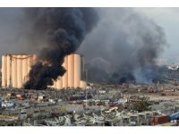 Lübnan'da ölü sayısı 100'e yükseldi