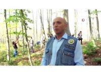 """Bölge Müdürü Keskin: """"Orman yangınlarıyla ilgili tüm tedbirleri almış durumdayız"""""""