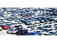 Kütahya'da araç sayısı 213 bin 15 oldu
