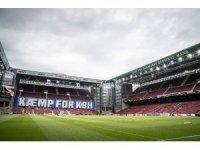 UEFA Avrupa Ligi: Kopenhag: 1 - Medipol Başakşehir: 0 (İlk yarı)