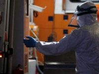 Belediyede çalışan bir personelin koronavirüs testi pozitif çıktı.