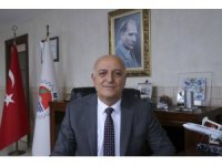 Başkan Kızıltan'dan Covid-19 ile mücadele için 'kurallara uyalım' çağrısı
