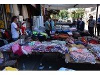 Başkan Beyoğlu vatandaşlara kontrollü sosyal hayat tedbirlerini anlattı