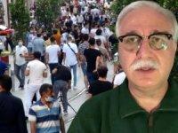 Bilim Kurulu üyesi Prof. Dr. Tevfik Özlü'den ürküten sözler