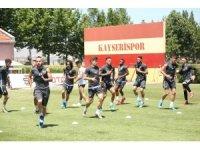 Kayserispor 10 Ağustos'ta topbaşı yapacak