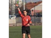 Abdulkadir Bitigen 18 maç yönetti