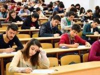 Üniversitede bu bölümleri tercih eden öğrencilere 2.324 liraya kadar burs verilecek