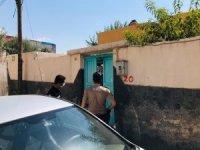 Karantina bölgesinden ayrılan 10 kişiye 31 bin 500 lira ceza yazıldı