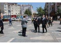 Balıkesir Valisi Hasan Şıldak'tan denetim uyarısı