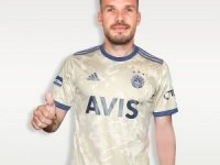Fenerbahçe Novak ile 3 yıllık sözleşme imzaladı