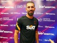 Galatasaray, Arda Turan'ı KAP'a bildirdi