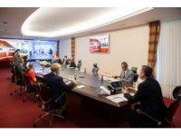 Milli Eğitim Bakanlığı ile Deniz Ticaret Odaları arasında mesleki eğitim işbirliği protokolü