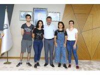 BAYSEM'den YKS'de yüzde 96'lık başarı