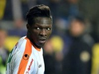 N'Sakala: Erol Bulut Fenerbahçe'ye gelmemi istedi ama...