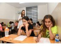 ÇİBEM öğrencilerinden yüzde 80 başarı