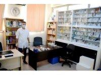 Malatya Büyükşehir Belediyesi, ihtiyaç sahiplerine şifa oluyor