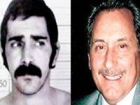 46 yıl önce firar etti, 77 yaşında yakalandı