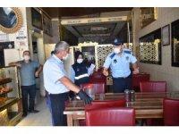 Şahinbey Belediyesi zabıta ekipleri denetimlerini sıklaştırıyor