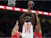 Nijeryalı basketbolcu Ojo kalp krizine yenik düştü
