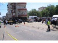 Şırnak'ta feci kaza: Kamyonun altında kalan 2 kardeşten biri feci şekilde can verdi, diğeri ağır yaralandı