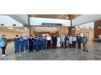 Yeni Kadın Doğum Hastanesi 370 yatak ve 403 personel ile hizmete girecek