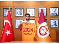 """Ali Yavuz Kol: """"Umarım bu imza, bu çatı altında atılacak birçoklarının ilki olacak"""""""