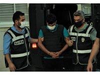 Elazığ'daki cinayete 2 tutuklama