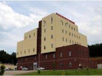 Yeni Salıpazarı Devlet Hastanesi 10 Ağustos'ta açılıyor