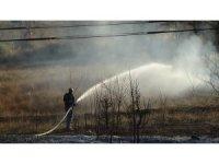 Düzce Belediyesinden anız yangını uyarısı