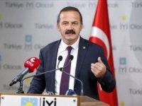 Ne AK Parti'nin düşmanıyız, ne Tayyip Bey'in hasmıyız.
