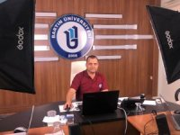 Bartın Üniversitesi online seminerlerle aday öğrencilere anlatıldı