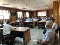 AK Parti il genel meclis grup toplantısı yapıldı