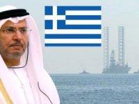 BAE, Yunanistan ile Mısır arasında imzalanan anlaşmaya destek verdi.