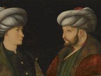 İBB, Fatih'in portresini İstanbul'a getirmek için yola çıktı