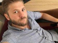Kaçan aracı kovalayan Yunus polisi kazada şehit oldu