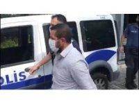 İstanbul'da 'değnekçilik' yapan şüpheli gözaltına alındı