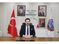 """Ağrı Belediye Başkanı Sayan: """"Muharrem İnce, Kılıçdaroğlu'ndan daha yüksek oy alacaktır"""""""