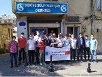 Suriyeli Türkmenlerden vatandaşlık talebi