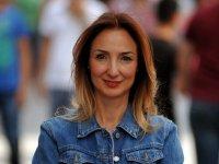CHP Kadın Kolları Kurultayı'nda Genel Başkan Aylin Nazlıaka seçildi