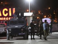 Hakkari'de zırhlı araç devrildi: İki şehit