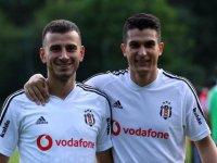 Beşiktaş'ta fedakar ikili! Oğuzhan ve Necip'tan büyük indirim!