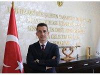 İliç Kaymakamı Kaptanoğlu'nun 'Covid-19' testi pozitif çıktı