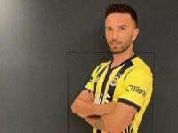 Fenerbahçe'de yeni kaptan Gökhan Gönül